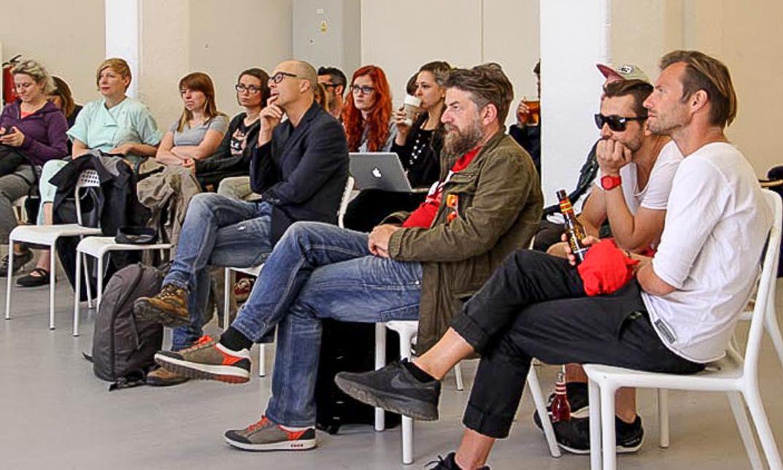 Workshop de Planeamento e Gestão Cultural