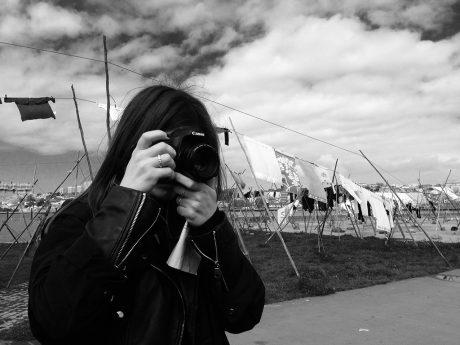 curso básico de fotografia