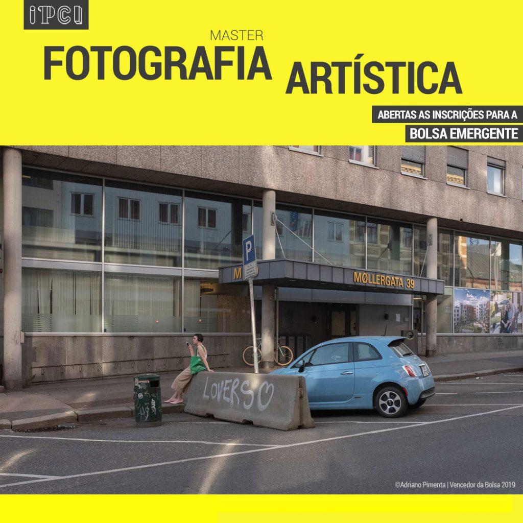 Master em Fotografia Artística