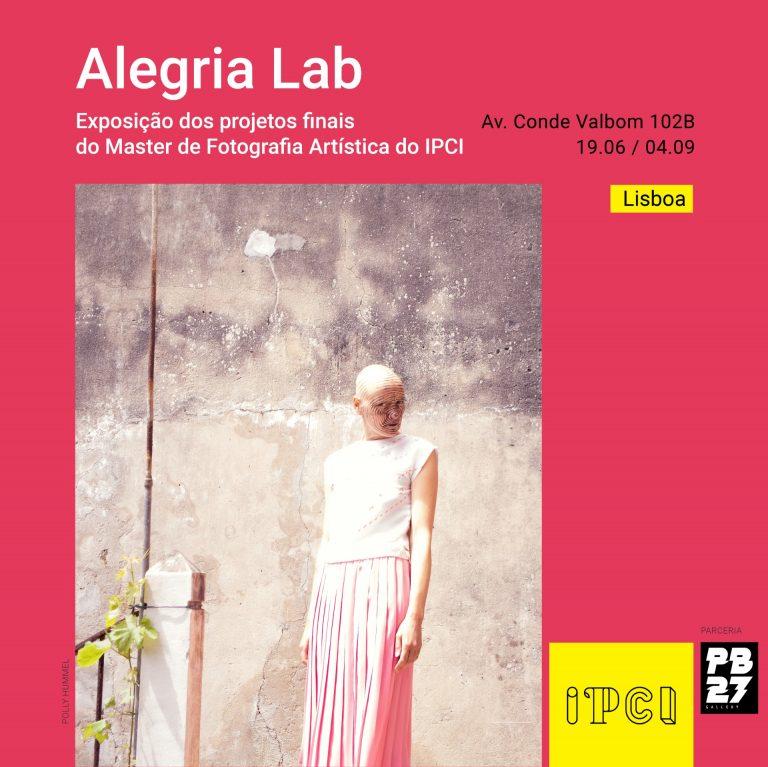 Alegria Lab