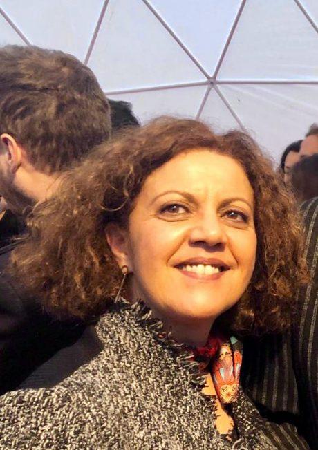 Isalinda Santos